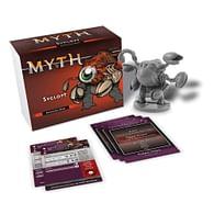 Myth: Syclopt Expansion Boss