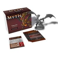 Myth: Urulok the Young Expansion Boss