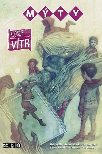 Mýty 17: Kdo seje vítr