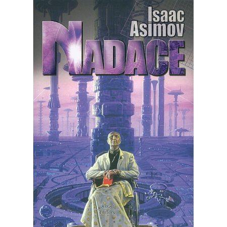 Nadace (2009)