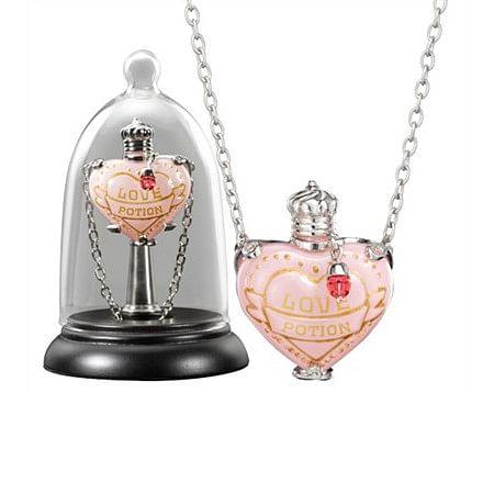 Noble Collection Náhrdelník - nápoj lásky NN7599