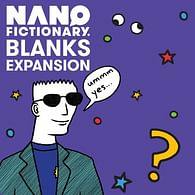 Nanofictionary: Blanks