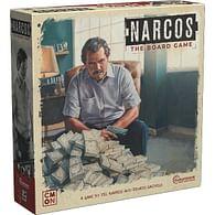 Narcos (anglicky)