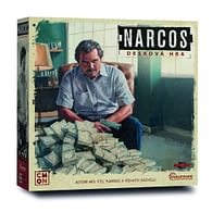 Narcos (česky)