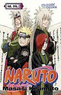 Naruto 48: Slavící vesnice