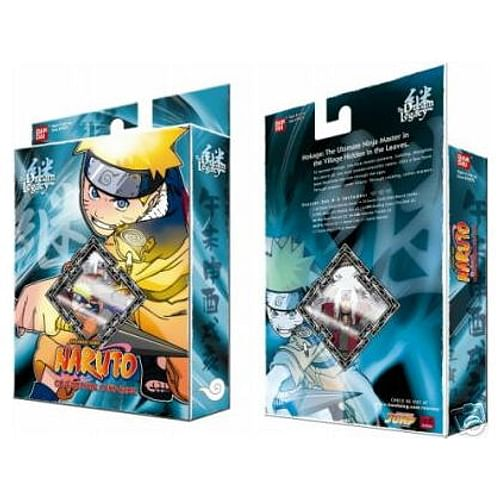 Naruto: Dream Legacy Theme Deck