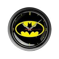 Nástěnné hodiny Batman Logo