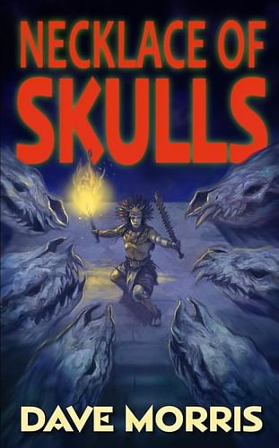 Necklace of Skulls