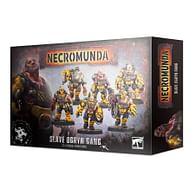 Necromunda: Slave Ogryn Gang