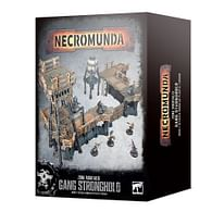 Necromunda: Zone Mortalis - Gang Stronghold