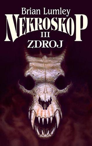 Nekroskop III: Zdroj