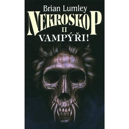 Nekroskop II - Vampýři