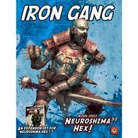 Neuroshima Hex!: Iron Gang 3.0