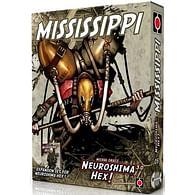 Neuroshima Hex! Mississippi 3.0