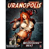 Neuroshima Hex!: Uranopolis 3.0