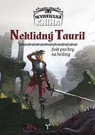 Neviditelná kniha: Neklidný Tauril - ebook