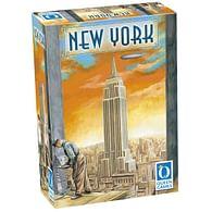New York - Card Game
