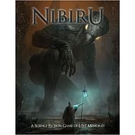 Nibiru RPG: Core Rulebook
