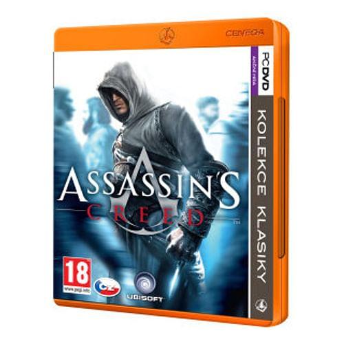 NKK: Assassins Creed