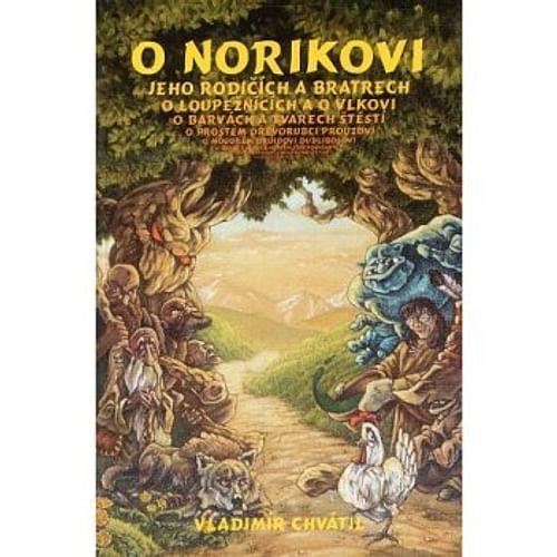O Norikovi