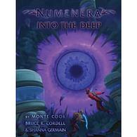 Numenera: Into a Deep