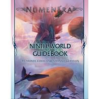 Numenera: Ninth World Guidebook