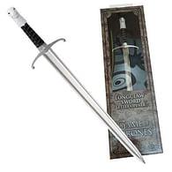 Nůž na dopisy Game of Thrones - meč Mormontů