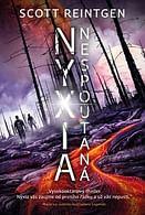 Nyxia 2 - Nespoutaná
