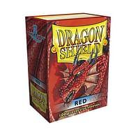 Obaly na karty 63,5 x 88 mm Dragon Shield Standard-barevné