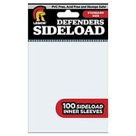 Obaly na karty Legion - Sideload Defenders 64 x 89 mm - průhledné