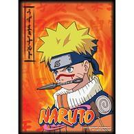 Obaly na karty Naruto 61 x 90 mm