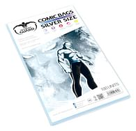 Obaly na komiks 181 x 268 mm uzavíratelné (Ultimate Guard)