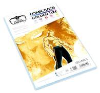 Obaly na komiks 196,9 x 266,7 mm uzavíratelné (Ultimate Guard)
