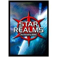 Obaly na karty Legion - Star Realms - Standard (60 ks)