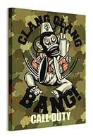 Obraz Call of Duty - Monkey Bomb