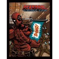 Obraz Deadpool - Bang