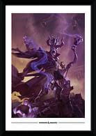 Obraz Dungeons & Dragons - The Archlich Acererak