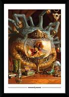 Obraz Dungeons & Dragons - Xanathar