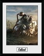 Obraz Fallout 76 - Dawn