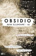 Obsidio (brožovaná)