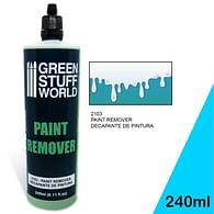 Odstraňovač barev Paint Remover, 240ml