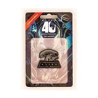 Odznak Alien 40th Anniversary