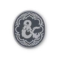 Odznak Dungeons & Dragons - Symbol