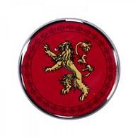 Odznak Hra o trůny - Lannister