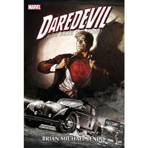 Omnibus: Daredevil - Muž beze strachu 4