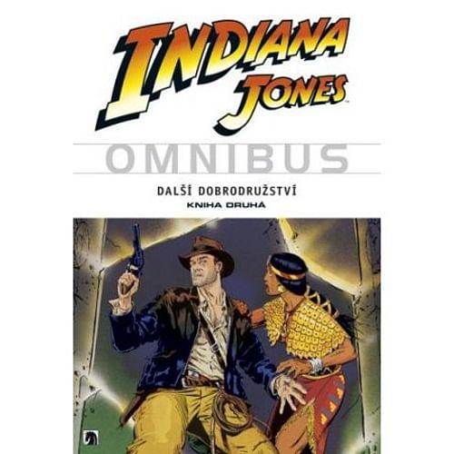 Omnibus: Indiana Jones - Další dobrodružství 2