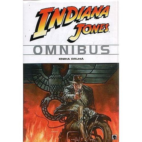 Omnibus: Indiana Jones - kniha druhá