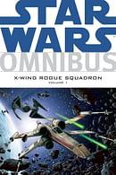 Omnibus: Star Wars - Eskadra rogue 1