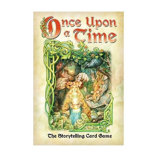 Once upon a time (3. edice)