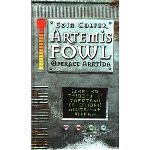 Artemis Fowl: Operace Arktida